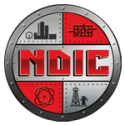 NDIC logo