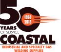 Coastal Welding Supply logo