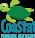 Coastal Pediatric Dentristry logo