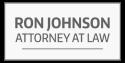 Ron Johnson, Attorney at Law logo