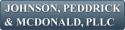Johnson, Peddrick & McDonald, PLLC logo