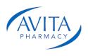 Avita's MedExpress Pharmacy logo