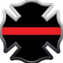 Dickinson Rural Fire Department logo