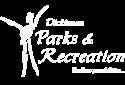 Dickinson Parks and Rec logo