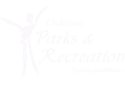 Dickinson Parks and Rec logo