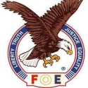 Dickinson Eagles Club logo