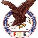 Dickinson Eagles Club logo