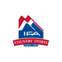 IFA Country Stores logo