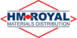 H.M. Royal logo