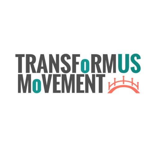 TransformUs Movement, Inc. logo