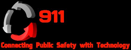 911 Authority logo