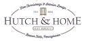 Hutch & Home logo