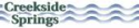 Creekside Springs logo