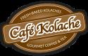 Cafe Kolache logo