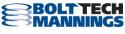 Bolttech Mannings logo