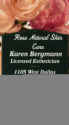 Karen Bergmann logo