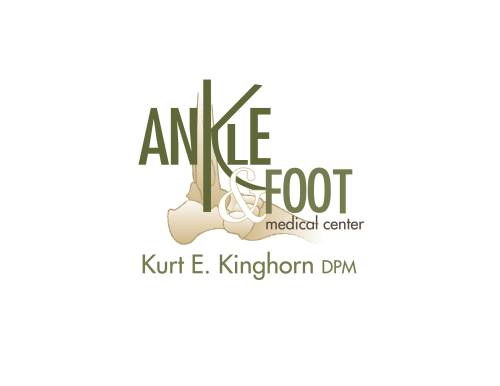 Ankle & Foot Medical Center logo