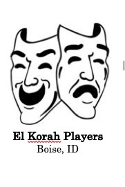 El Korah Players logo