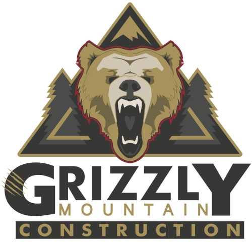 Grizzly Mountain Construction LLC logo
