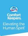 Comfort Keepers logo