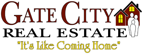 Gate City Real Estate logo