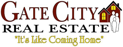 Gate City Real Estate logo