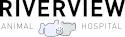 Riverview Animal Hospital logo