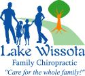 Lake Wissota Chiropractic logo
