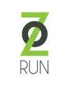 The Oz Run logo