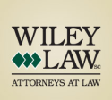 Wiley Law logo