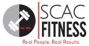 SCAC Fitness logo