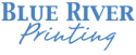 Blue River Printing logo