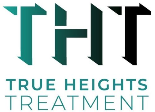 True Heights Treatment logo