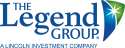 The Legend Group logo