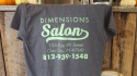 Dimensions Salon logo