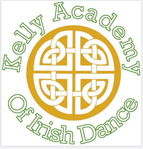 Kelly Academy of Irish Dance logo