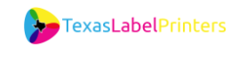 Texas Label Printers logo