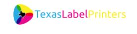 Texas Label Printers logo
