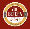 Yah Sure You Betcha Shoppe logo