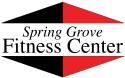 Spring Grove Fitness Center logo