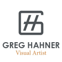 Greg Hahner Visual Artist logo