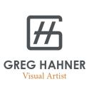 Greg Hahner Visual Artist logo