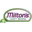 Milton's Craft Bakers logo