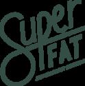 SuperFat logo
