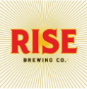 RISE Brewing Co. logo