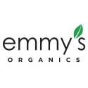 Emmy's Organics logo