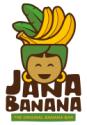 Jana Banana logo