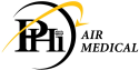 PHI Air Medical logo