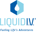 Liquid I.V, logo