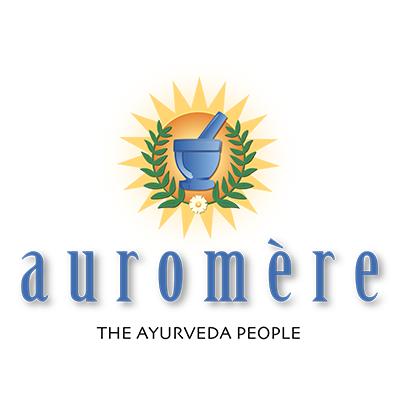 Auromere logo